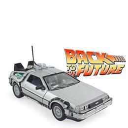 Back To The Future Delorean Car Reviews