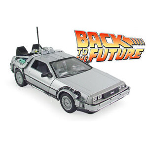 Photo of Back To The Future Delorean Car Gadget
