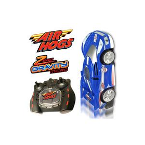 Photo of Air Hogs Zero Gravity - Blue Toy