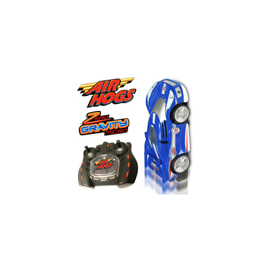 Air Hogs Zero Gravity - Blue