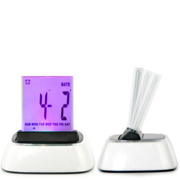 Colour Changing Push Clock Reviews