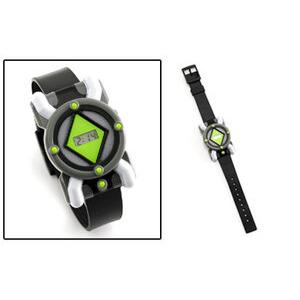 Photo of Ben 10 Omnitrix Digital Watch Toy