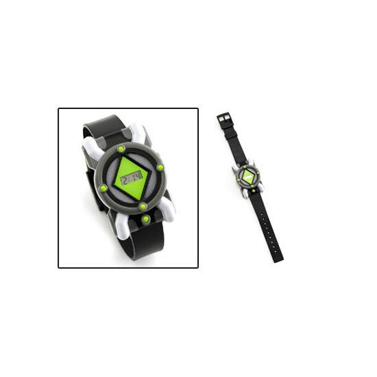 Ben 10 Omnitrix Digital Watch