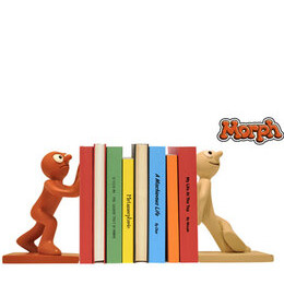 Licensed Morph Bookends Reviews