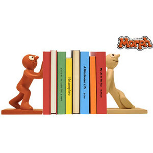 Photo of Licensed Morph Bookends Gadget