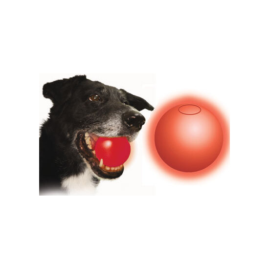 Nite Ize LED Dog Ball - Large
