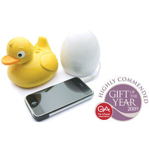Photo of I-Duck Mobile Phone Accessory
