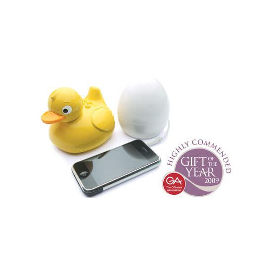 I-Duck