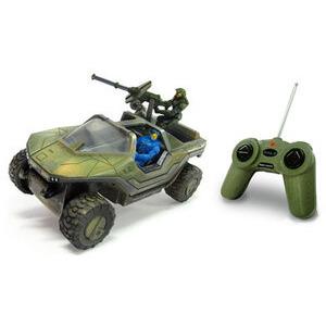 Photo of Halo Warthog R/C Toy