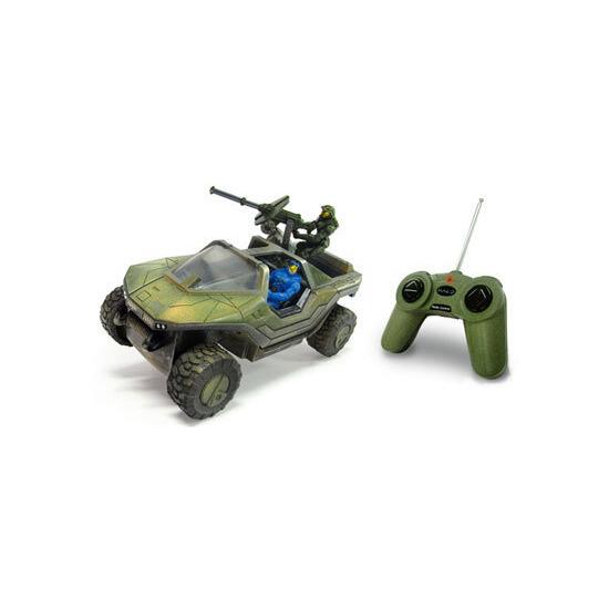 Halo Warthog R/C
