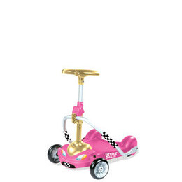 Street Roller - Pink Reviews