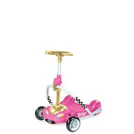 Street Roller - Pink Reviews