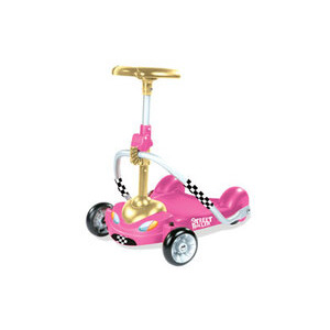 Photo of Street Roller - Pink Toy