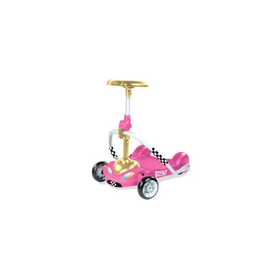 Street Roller - Pink