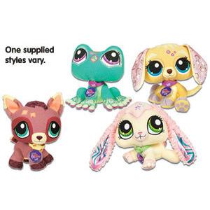 Photo of Littlest Pet Shop VIP Surprise Toy