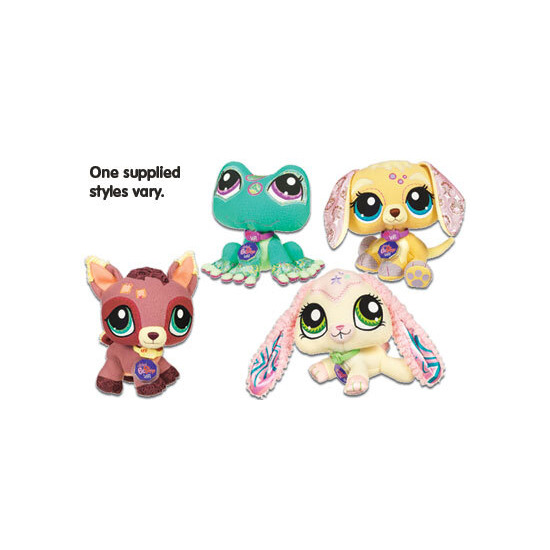 Littlest Pet Shop VIP Surprise