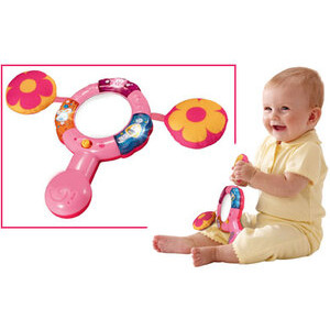 Photo of VTECH Light Up Mirror Pink Toy