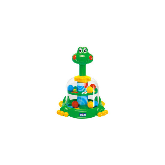 Chicco Frog Spinner