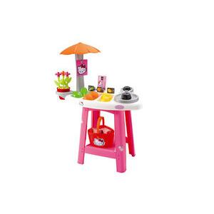 Photo of Hello Kitty Market Stall Toy