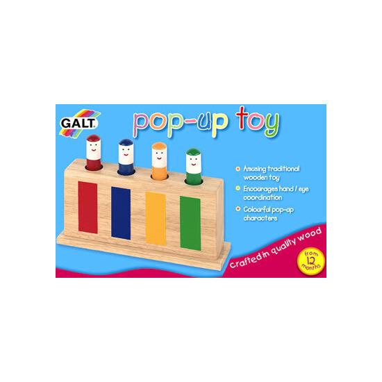 Galt - Pop Up Toy