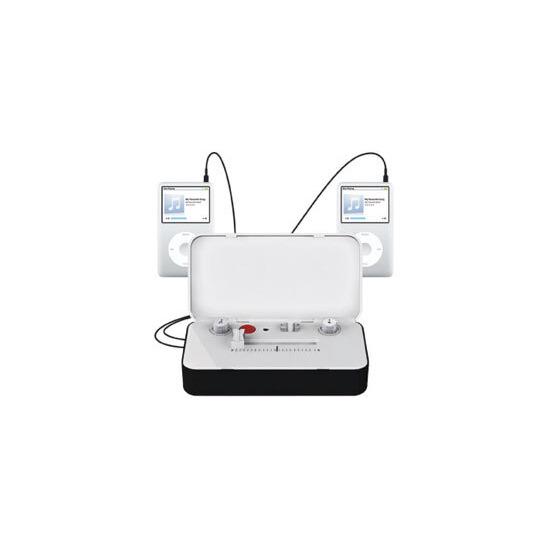 Mini Mixer For iPod