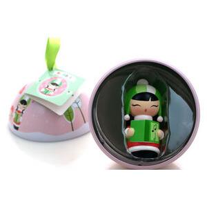 Photo of Momiji Xmas Bubble Gadget