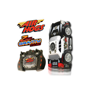 Photo of Air Hogs Zero Gravity Black and White Toy
