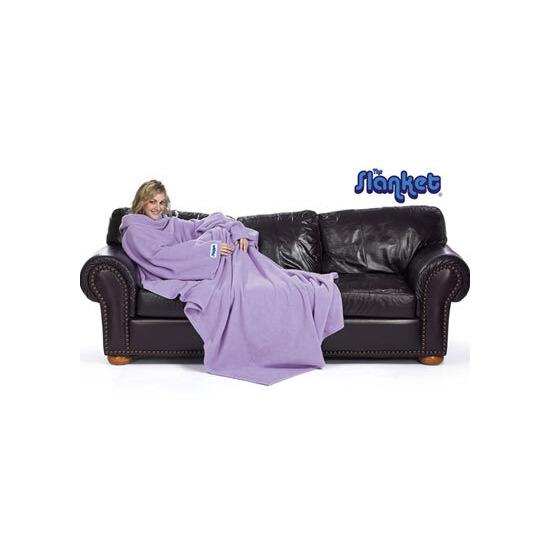 Slanket Purple