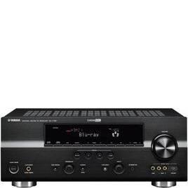 Yamaha RX-V765 Reviews