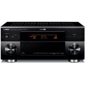 Photo of Yamaha DSP-Z7 Receiver