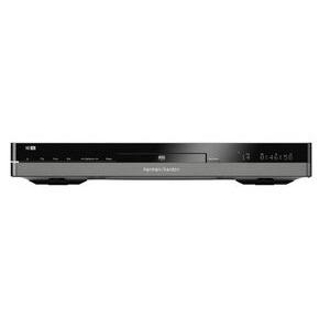 Photo of Harman Kardon HD 990 CD Player