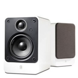 Q Acoustics 2010 Reviews