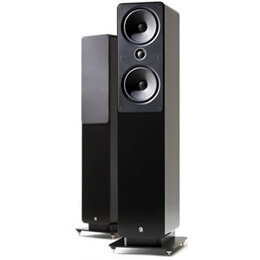 Q Acoustics 2050 Reviews