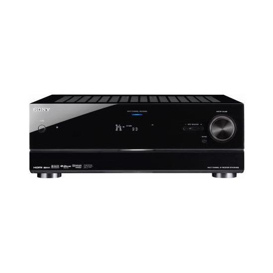 Sony STR-DN1000 - Home AV Receiver