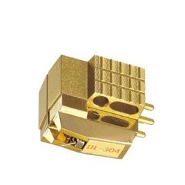 Denon DL-304 - MC Cartridge Reviews
