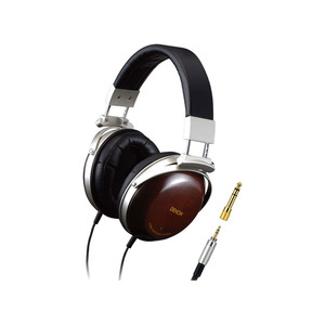 Photo of Denon AH-D5000 Headphone