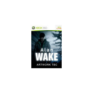Photo of Alan Wake (XBOX 360) Video Game