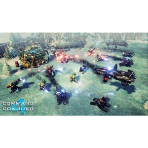 Photo of Command & Conquer 4: Tiberian Twilight (PC) Video Game