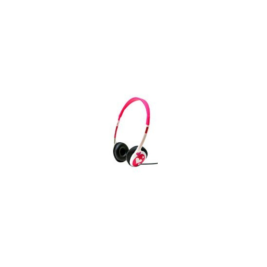 Mini Mice Children's Character Headphones My Hearts