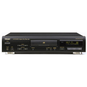 Photo of Teac CDP1160D CD Player
