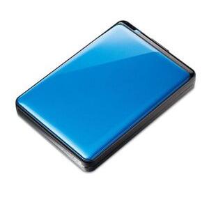 Photo of Buffalo Ministation HD-PNT500U3L-EU (500GB) External Hard Drive