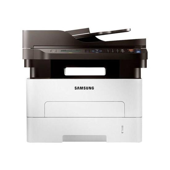 Samsung Xpress M2875FW A4 mono multifunction laser printer