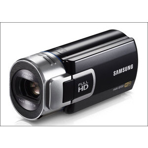 Photo of Samsung HMX-QF30 Camcorder