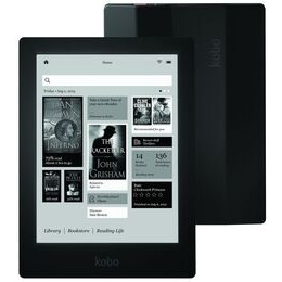Kobo Aura HD Reviews