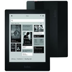 Photo of Kobo Aura HD Ebook Reader