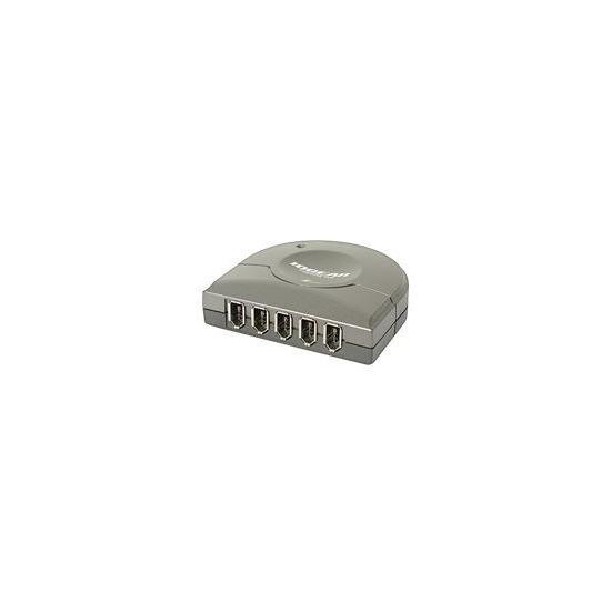 IOGEAR FireWire Hub GFH610