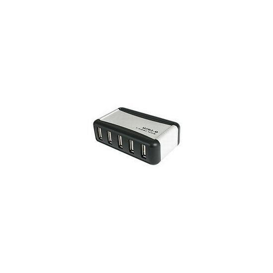 StarTech 7 Port USB 2.0 Hub