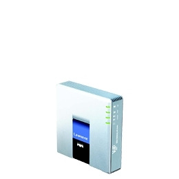 Cisco Small Business Pro SPA3102 Voice Gateway with Router