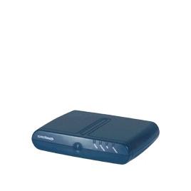 Thomson SpeedTouch 546 v6 - Router + 4-port switch - DSL - EN, Fast EN