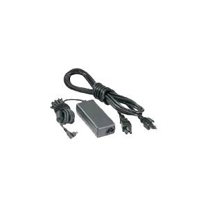 Photo of HP Smart - Power Adapter ( External ) - 65 Watt Adaptors and Cable